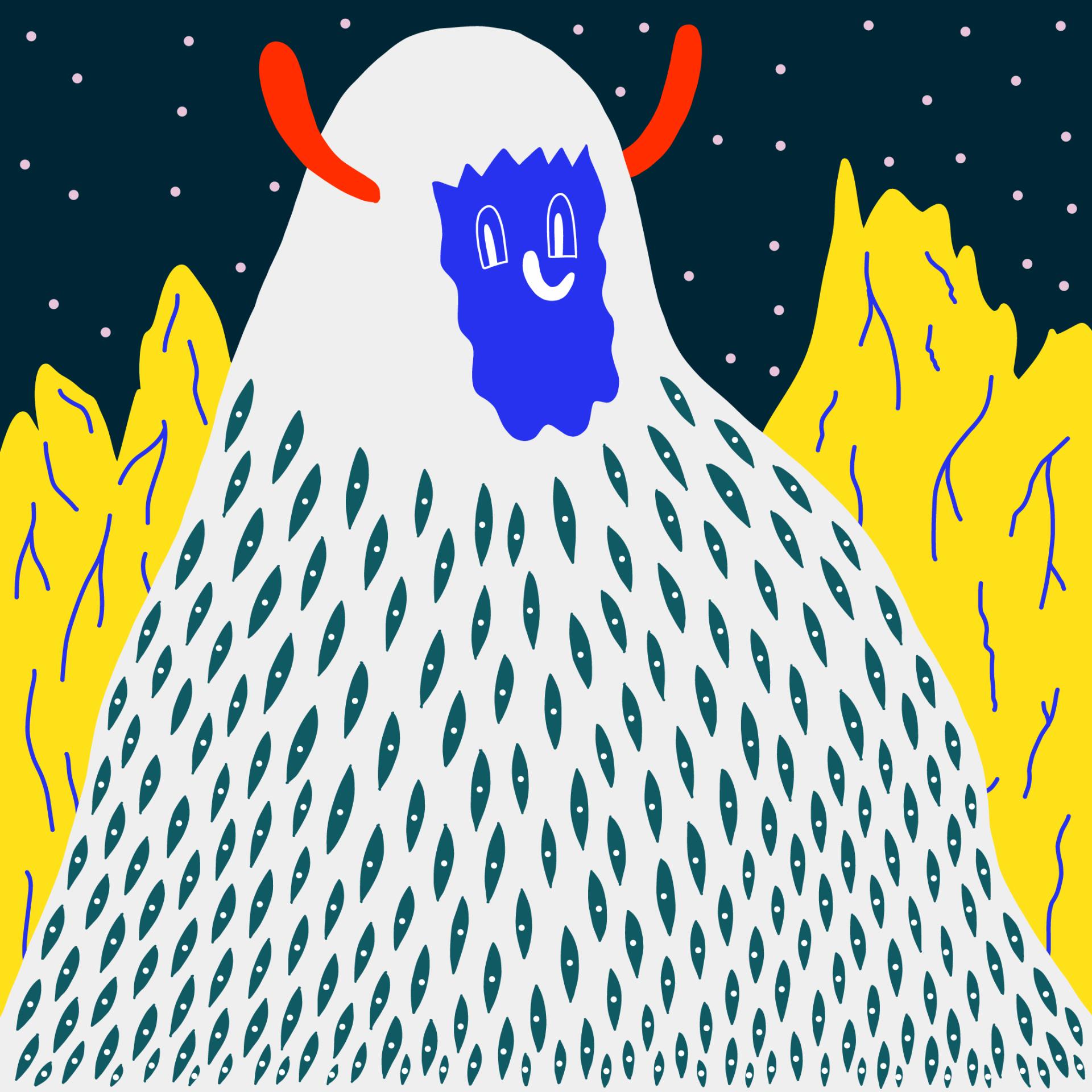 Stefan Mosebach Illustration Free